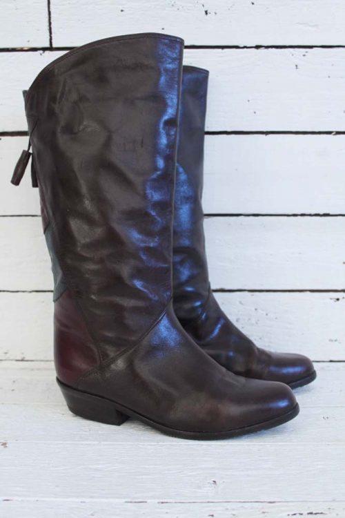 gabor vintage laarzen