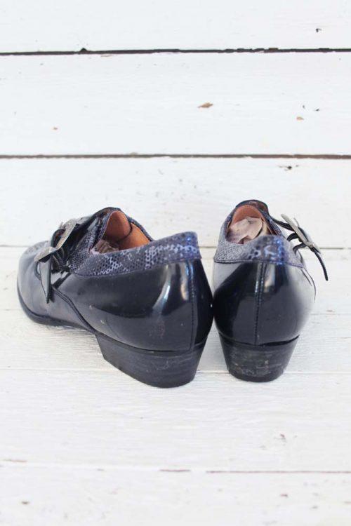 vintage schoenen