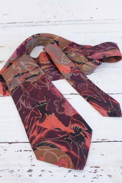 vintage stropdassen