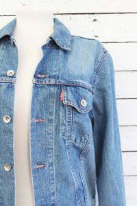 vintage jas