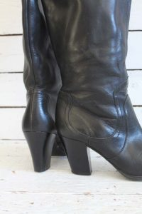 vintage laarzen