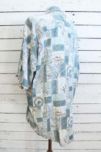 90s heren blouse