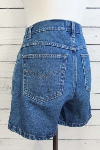 vintage jeans broekje