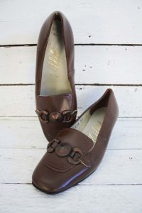 vintage schoenen MOD