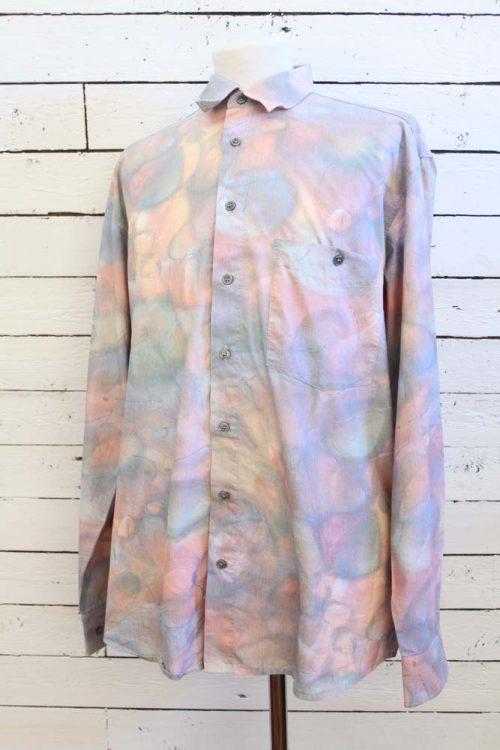vintage 90's blouse