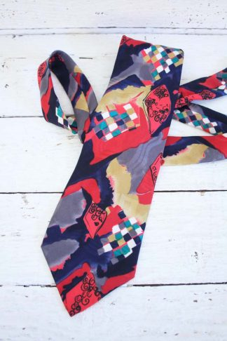 oude stropdas