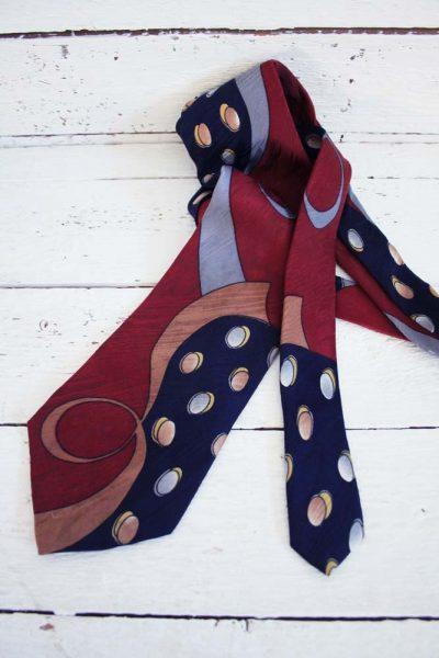 oude stropdassen