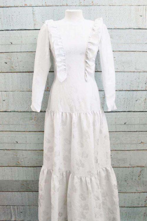vintage trouwjurken