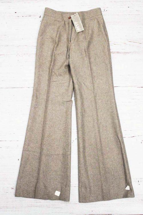 vintage flared pants