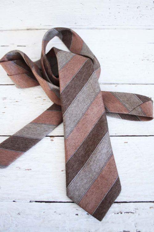 vintage stropdas