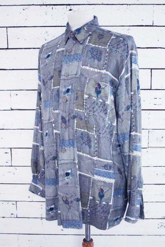 jaren 90 blouse